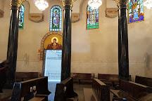 Orthodox Cathedral, Sao Paulo, Brazil