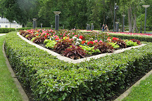 Musical Fountain, Druskininkai, Lithuania