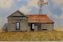 Museum of the Western Prairie, Altus, United States