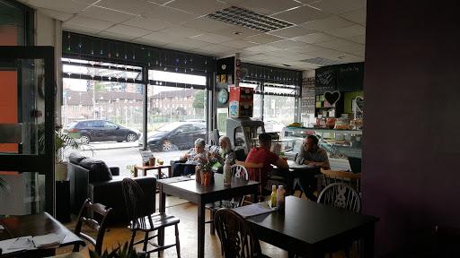 Deli-Lama Cafe-Bar