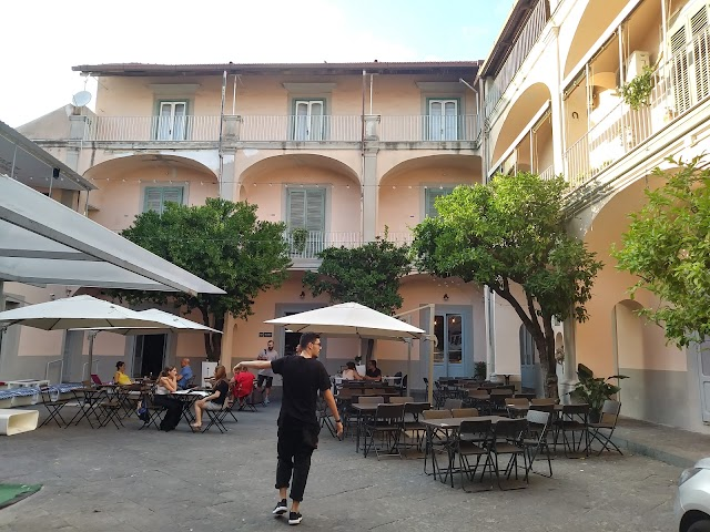 Kaiser Palazzo Esperienza
