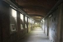 Rifugio Antiaereo 87, Milan, Italy