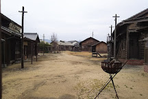 Bando Prisoner of War Camp, Naruto, Japan