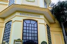 Museum Cong An Nhan Dan, Hanoi, Vietnam