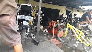 Bengkel AMR Medan