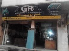 National Hotel Restaurant & Marriage Hall faisalabad
