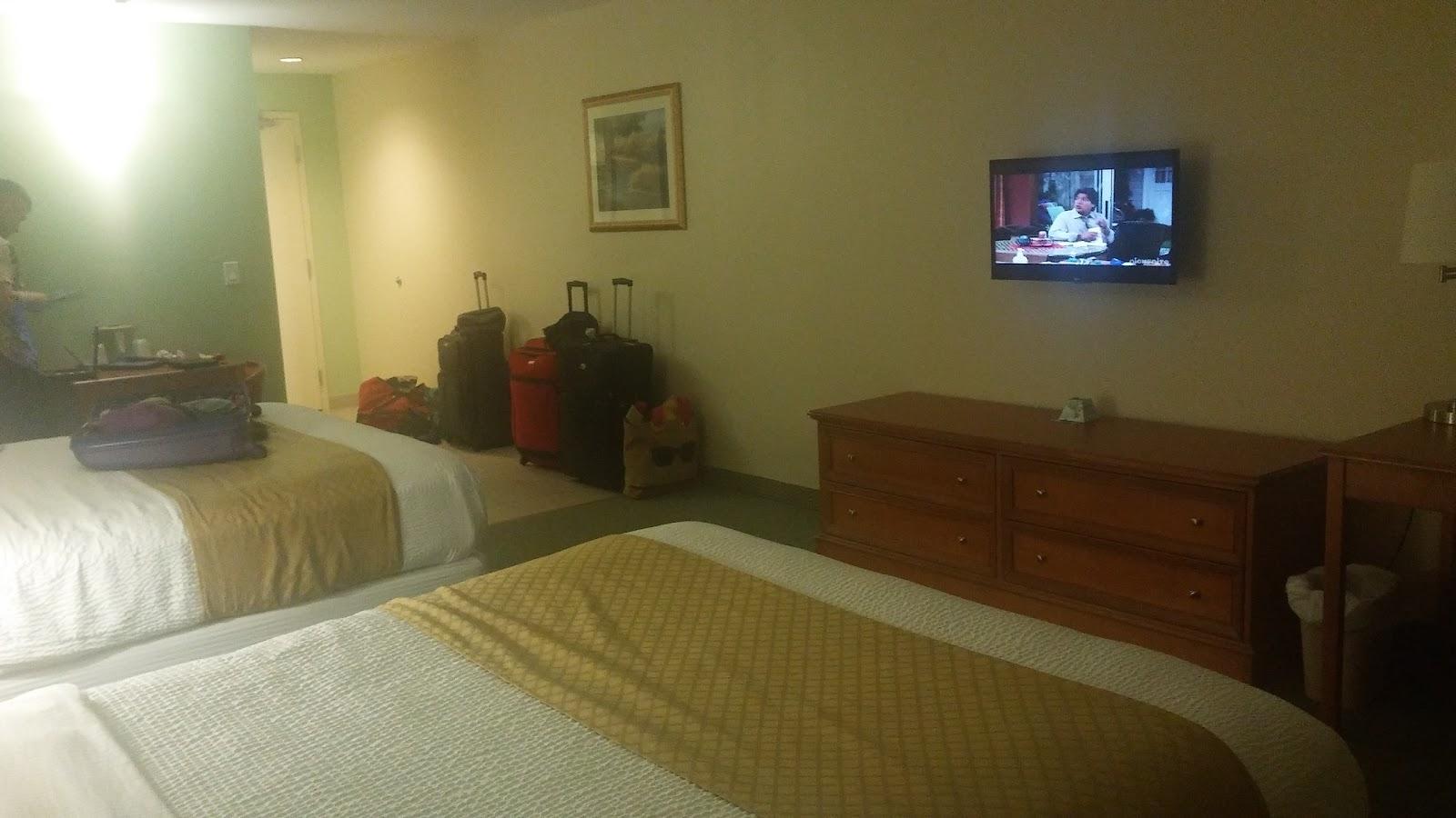 Moody Gardens Hotel, Spa and Convention Center - Galveston, Texas ...