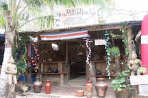 Guaitil Pottery Studio, Tamarindo, Costa Rica