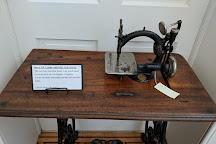 Virginia Quilt Museum, Harrisonburg, United States