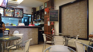 Vibra Café 4