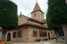 Chapelle Sainte-Marguerite, Epfig, France