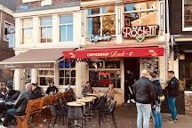Coffeeshop Rock-it, Amsterdam, The Netherlands