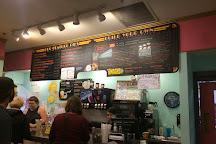 Reel Pizza Cinerama, Bar Harbor, United States