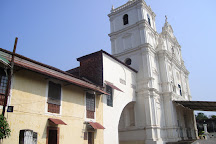 Church of Holy Spirit, Margao, India