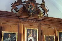 Brasenose College, Oxford, United Kingdom