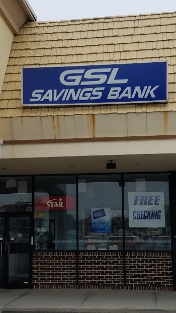 GSL Savings Bank Payday Loans Picture