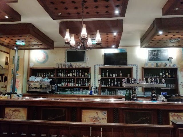La Taverne Bavaroise