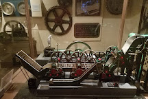 Alexander & Baldwin Sugar Museum, Puunene, United States
