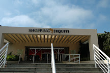 Shopping Jequiti, Guaruja, Brazil