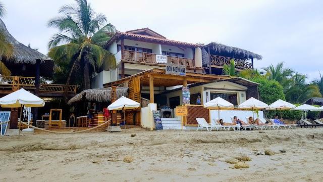 The Wawa Hotel