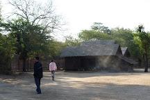 Minnanthu Village, Bagan, Myanmar