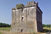 Bastione di Malta, Lamezia Terme, Italy
