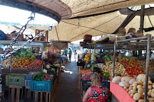 Mercado Ver-o-Peso, Belem, Brazil