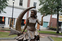 Bewitched in Salem, Salem, United States
