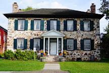Ermatinger Clergue National Historic Site, Sault Ste. Marie, Canada