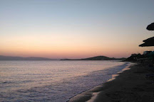 Agia Anna Beach, Naxos, Greece