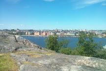 Skinnarviksberget, Stockholm, Sweden