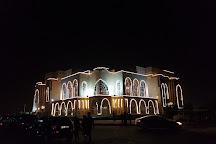 Gurunanak Darbar Sikh Temple, Dubai, United Arab Emirates