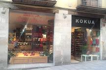 Kokua, Barcelona, Spain