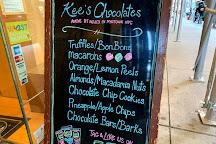 Kee's Chocolates, New York City, United States