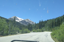Cottonwood Pass, Colorado, United States