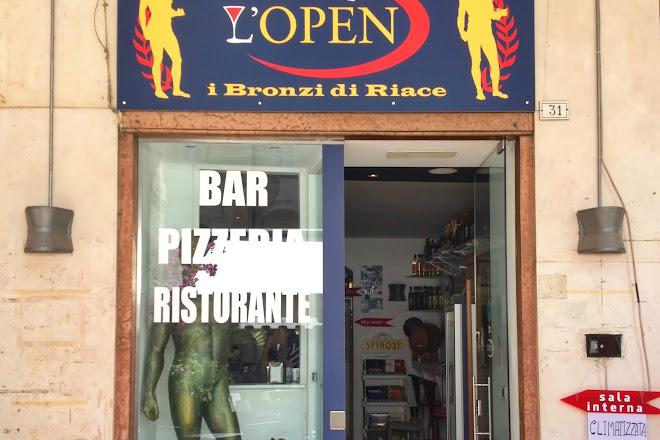 L'Open, Fermo, Italy
