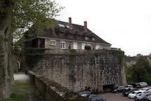 La Cave de l'Ange Gardien, Beaune, France
