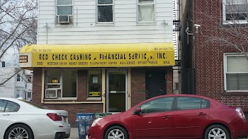 RCD Check Cashing Services Inc Payday Loans Picture