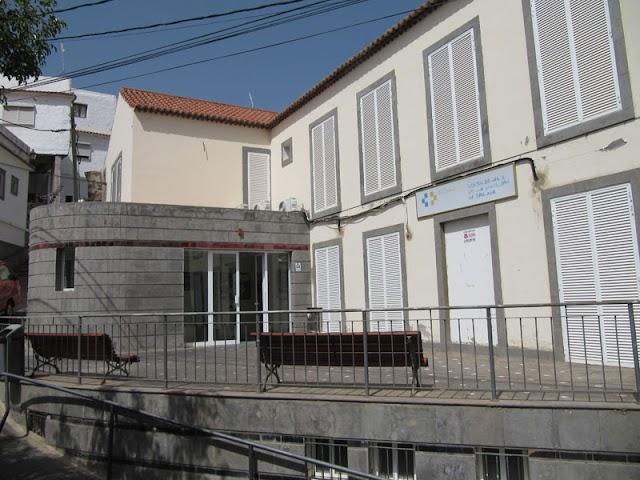 Centro de Salud San Bartolomé de Tirajana