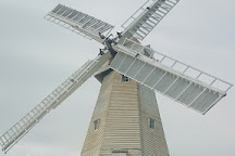 Woodchurch Windmill, Woodchurch, United Kingdom