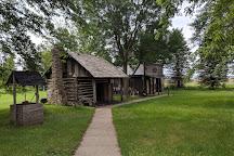 Kinney Pioneer Museum, Mason City, United States
