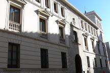 Palacio Marques de Villena, Valladolid, Spain