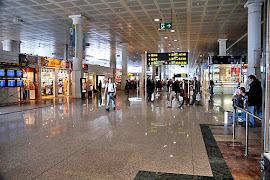 Аэропорт   Reus Airport