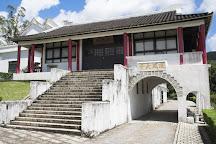 Tao Fung Shan Christian Centre, Hong Kong, China