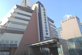 Автобусная станция   Seoul Express Bus Terminal