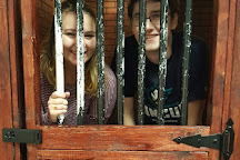 Bear Towne Escape Room, New Bern, United States