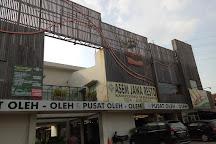 Kampoeng Semarang, Semarang, Indonesia