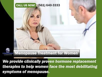 Menopause Treatment West Palm Beach