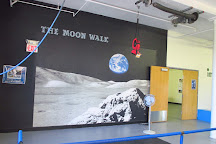 SEE Science Center, Manchester, United States