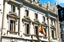Real Academia Nacional de Medicina, Madrid, Spain